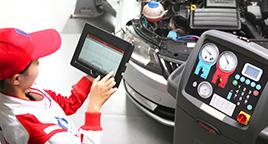 新型汽车电子稳定制动系统专业