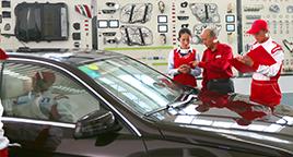 汽车保险理赔与二手车评估专业